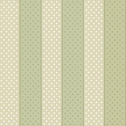 Paint Spot - Custard/Apple Mostra