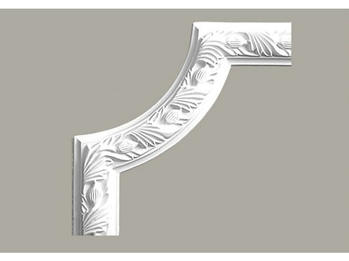 Colţ chenar decorativ LNZ05-1