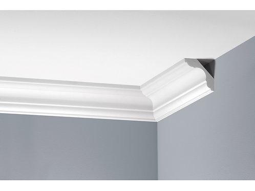 Cornişă decorativă pentru tavan LGG03