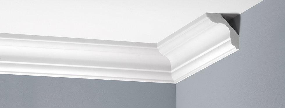 Cornisa decorativa pentru tavan LGG03