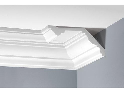 Cornişă decorativă pentru tavan LGG09