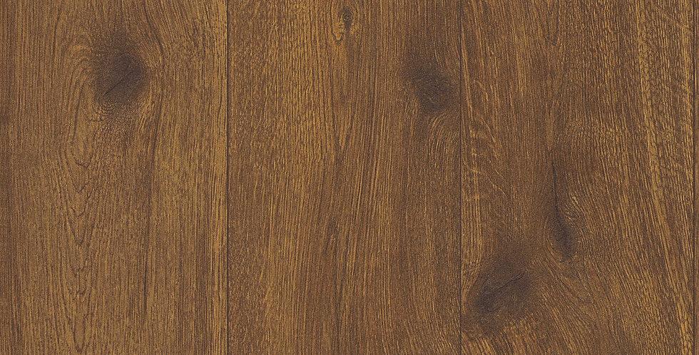 Tapet imitatie de lemn in culori maro si negru
