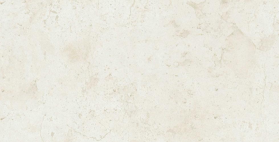 Tapet care imita betonul in nuante de crem