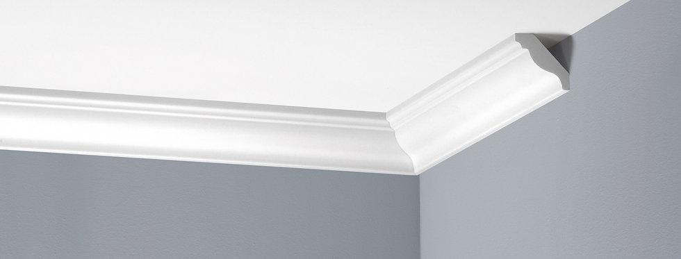 Cornisa decorativa pentru tavan LGG24