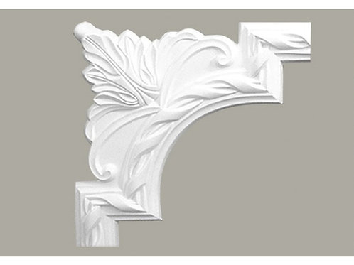 Colţ chenar decorativ LNZ04-1