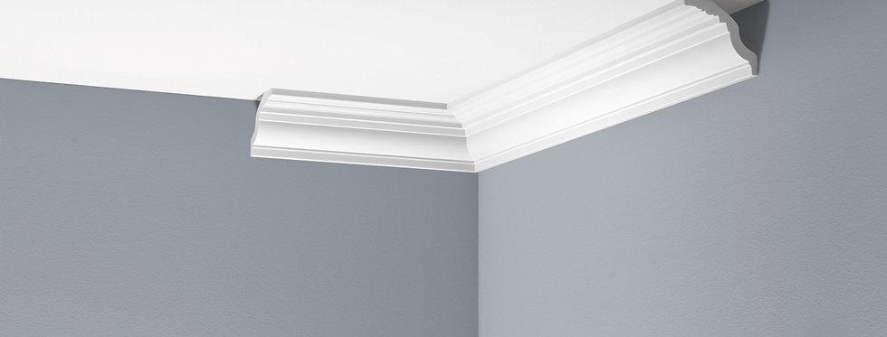 Cornisa decorativa pentru tavan LGG01