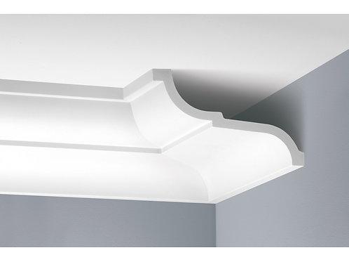 Cornisa decorativa pentru tavan LGG31