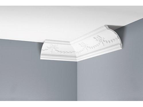 Cornisa decorativa pentru tavan LGZ15
