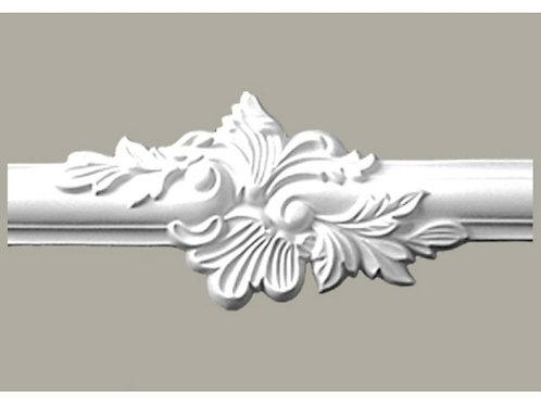 Colţ chenar decorativ LNG09-2