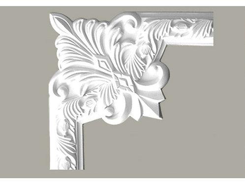 Colţ chenar decorativ LNZ05-2