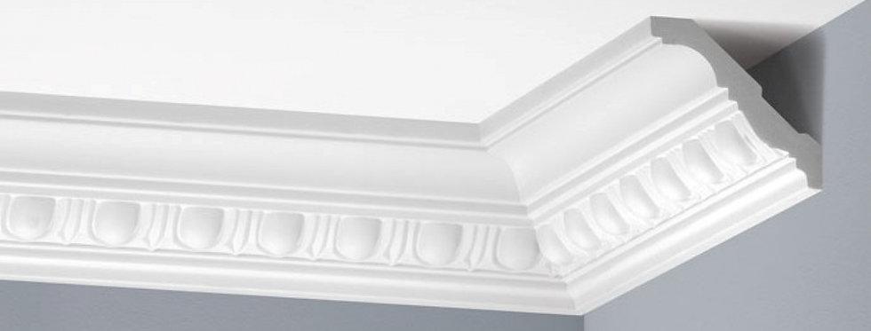 Cornisa decorativa pentru tavan LGZ04