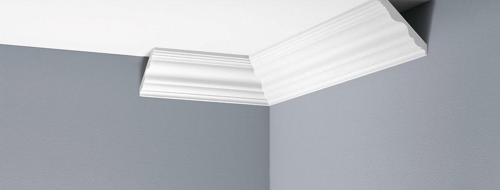 Cornisa decorativa pentru tavan LGG04