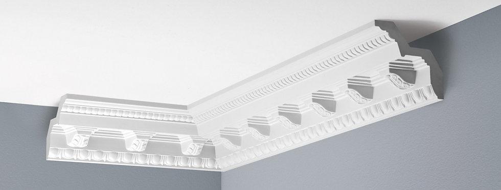 Cornisa decorativa pentru tavan LGZ03