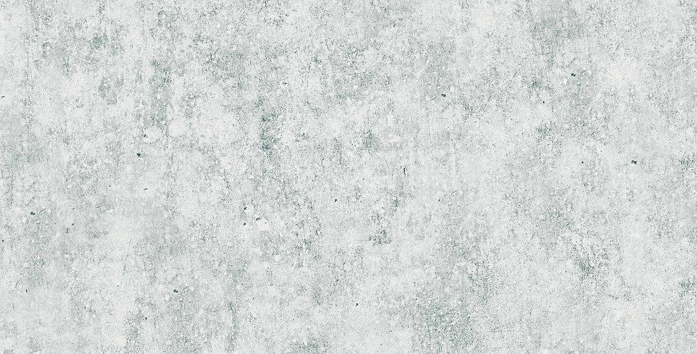 Tapet imitatie de beton in nuante de gri deschis