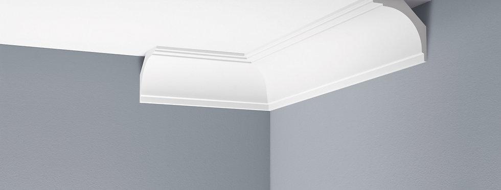 Cornisa decorativa pentru tavan LGG02