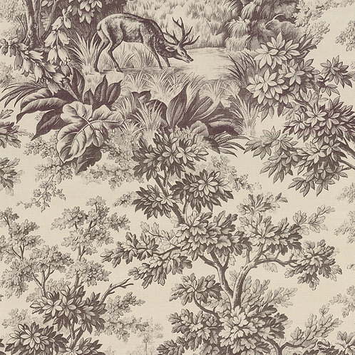 Stag Toile - Chocolat Mostra