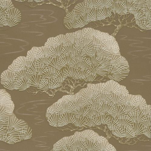 Pines - Golden Pine Mostra