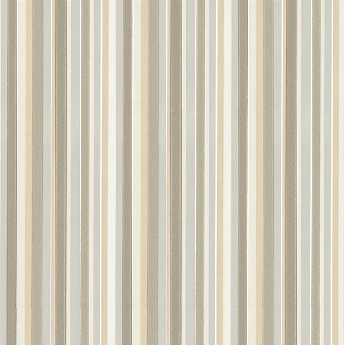 Tailor Stripe - Taupe Mostra