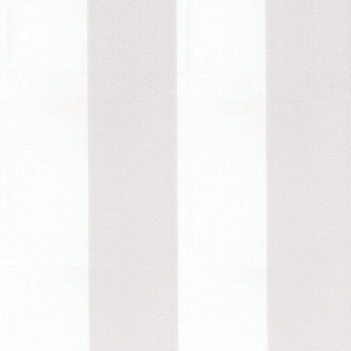 Broad Stripe - Lilac Grey
