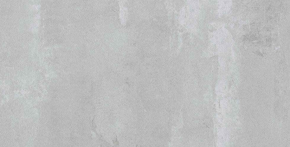 Tapet care imita betonul de culoare gri deschis