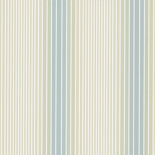 Ombré Stripe - Vista/Seashell Mostra