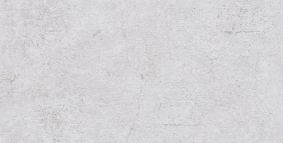 Tapet care imita betonul in nuante de gri deschis
