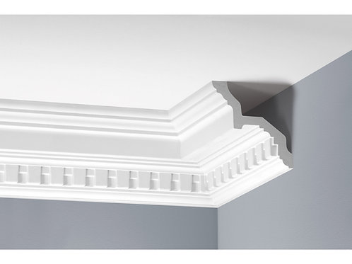 Cornişă decorativă pentru tavan LGZ06