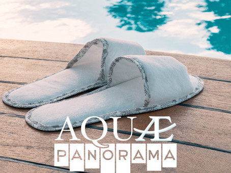 Biofootwear will be present at the Aquae Panorama fair