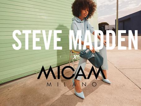 STEVE MADDEN au MICAM 2020
