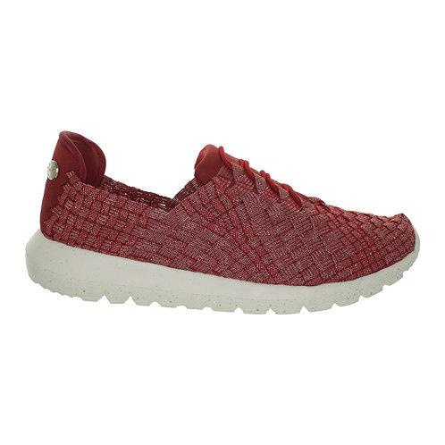 Runner Victoria Red Shimmer