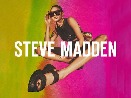 Steve Madden : découvrez la nouvelle collection Printemps-Été 2022 et salons