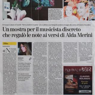 La Stampa 26.05.2021