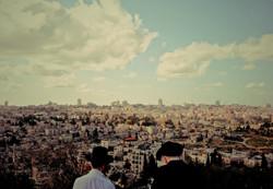dreamin' jerusalem