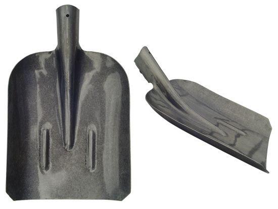 Лопата рельсовая сталь