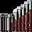 Thumbnail: Дюбель фасадный с бортиком со стопорным шурупом с прессшайбой