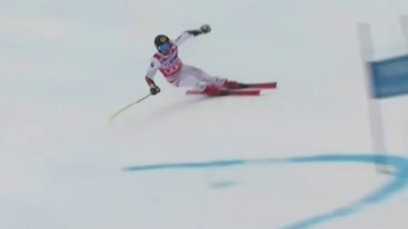 Marcel Hirscher Best GS Turns, transition and Technique with Slow Motion #2-0.00.46.78