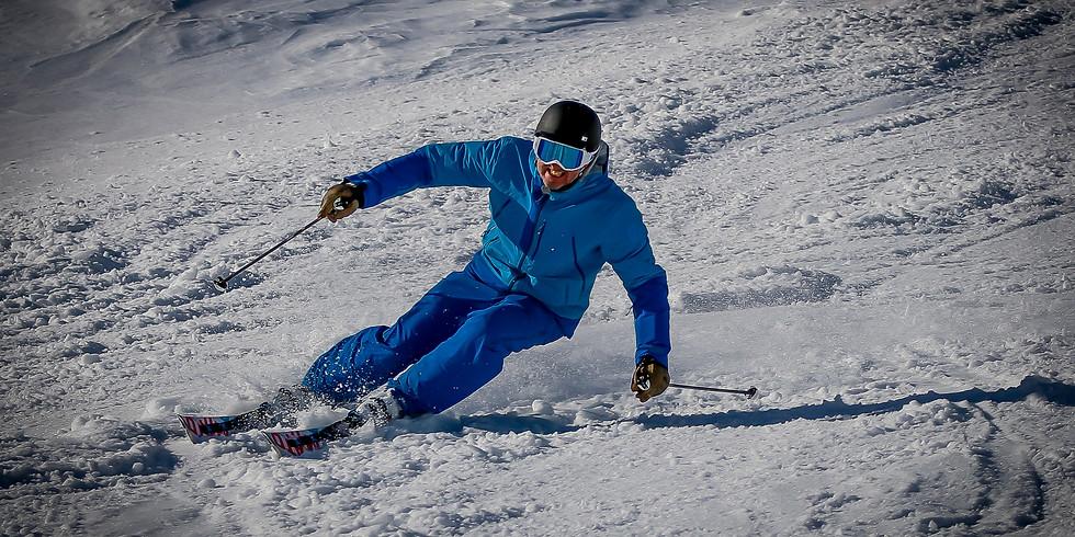 Performance Ski Technical Camp - Dec
