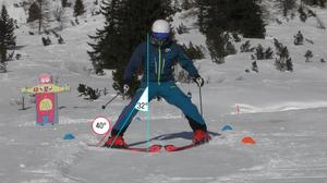 A csípő mozgásterjedelme és a hóeke