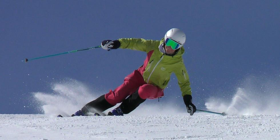 Éld meg a síelést! - 4th Ozone PreSaeson Ski Camp