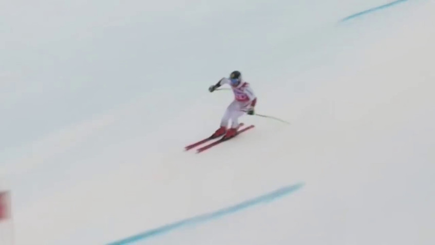 Marcel Hirscher Best GS Turns, transition and Technique with Slow Motion #2-0.00.31.90