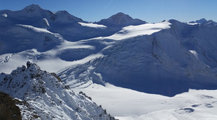 Pitzal, Wildspitze