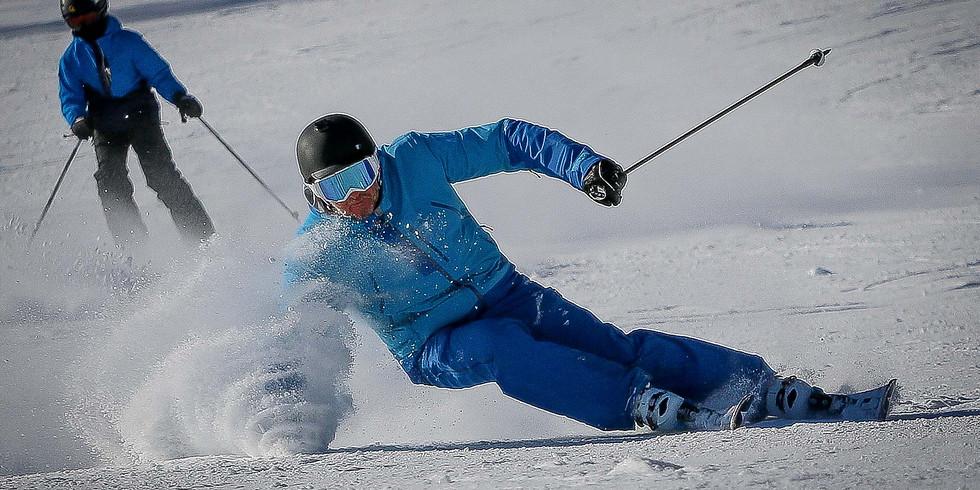 Performance Ski Technical Camp - Nov