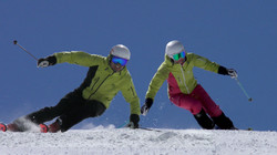 ozone skiing