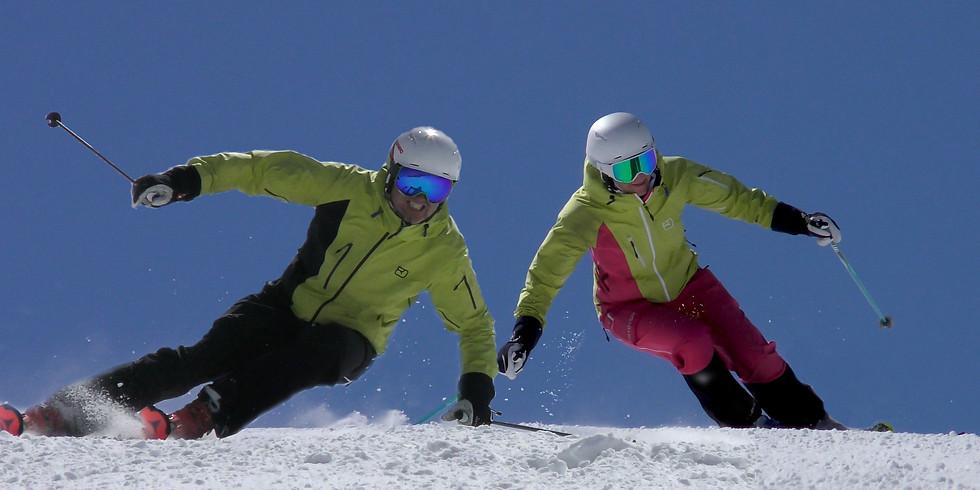 Éld meg a síelést! - 1st Ozone PreSaeson Ski Camp