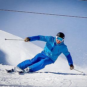 oZone Skiing: síelés, síoktatás, síiskola, edzés - Ozsváth Miklós