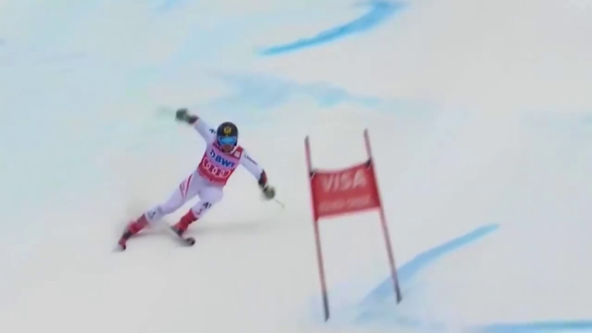 Marcel Hirscher Best GS Turns, transition and Technique with Slow Motion #2-0.01.03.30