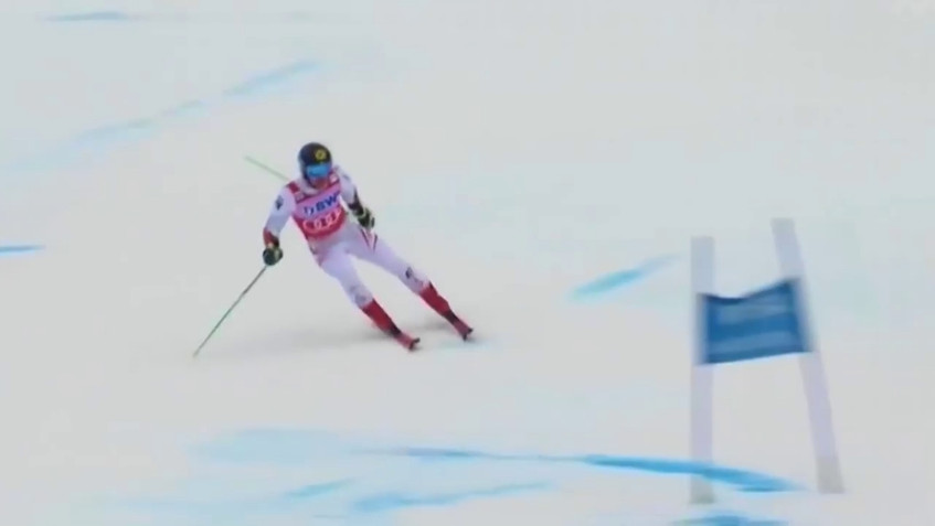 Marcel Hirscher Best GS Turns, transition and Technique with Slow Motion #2-0.01.17.81