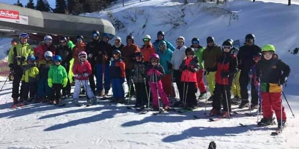 Élménysíelés síoktatással Tirolban 1.