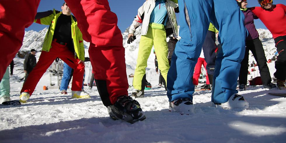 Éld meg a síelést! - 3rd Ozone PreSaeson Ski Camp
