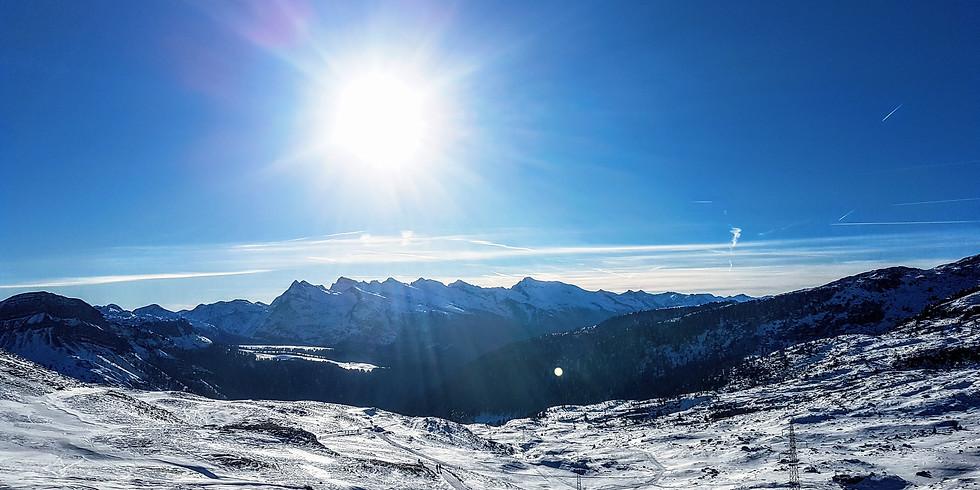 New Year's Eve Ski Camp - Síszilveszter Olaszországban